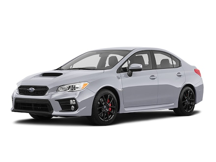 Featured New 2020 Subaru WRX JF1VA1C6XL9817023 for Sale in Seattle