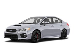 New Subaru 2020 Subaru WRX Premium Sedan JF1VA1B67L9819863 for Sale in St James, NY