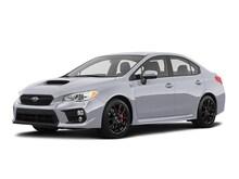 2020 Subaru WRX JF1VA1C6XL9817023
