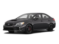 New 2020 Subaru WRX Premium Sedan JF1VA1B64L9808335 in Cheyenne, WY at Halladay Subaru