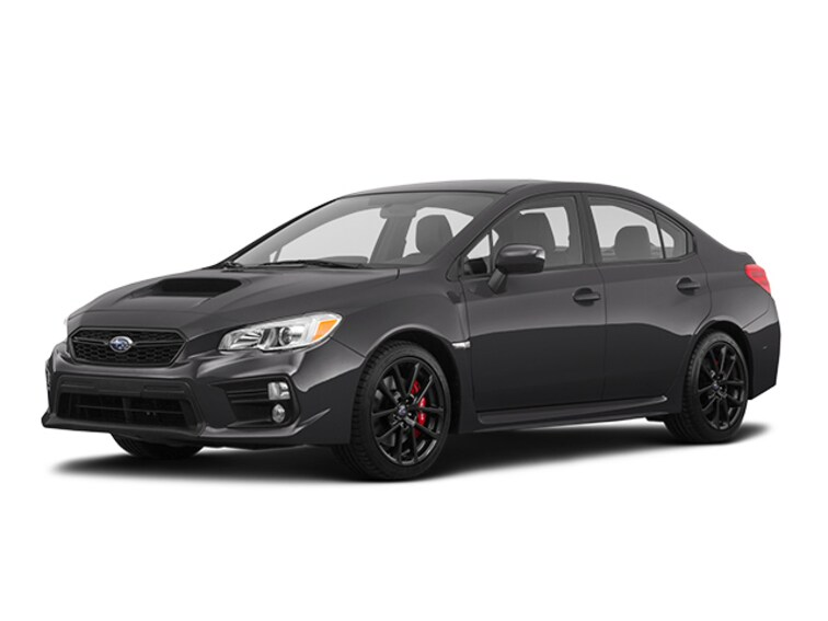 New Subaru 2020 Subaru WRX Premium Sedan for sale in Boise, ID