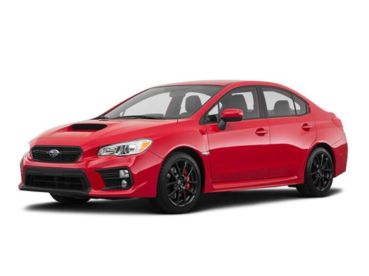 New 2020 Subaru WRX Premium Sedan for sale in Concord, NC at Subaru Concord - Near Charlotte NC