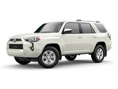 2020 Toyota 4Runner Nite 4WD V6 5AT SUV