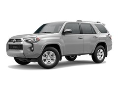 New 2020 Toyota 4Runner SR5 SUV For Sale in Bennington, VT