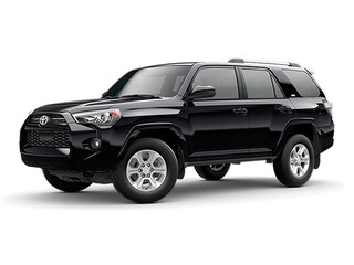 New 2020 Toyota 4Runner SR5 SUV Springfield, OR