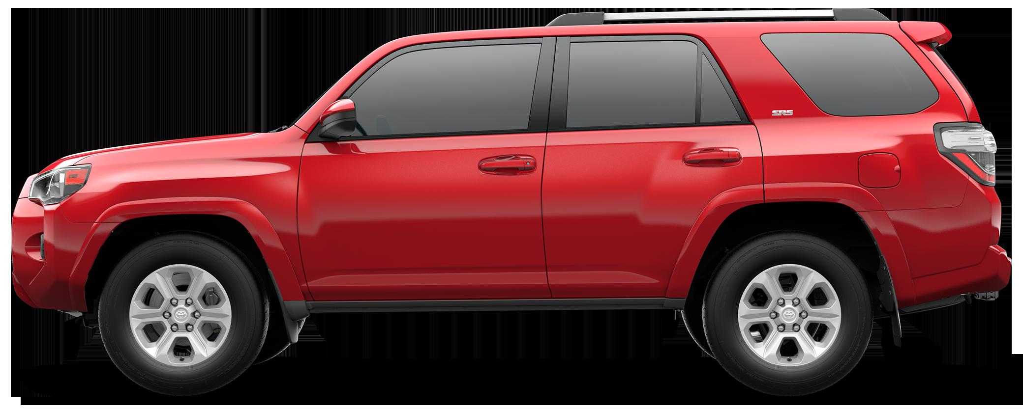 2020 Toyota 4Runner SUV SR5