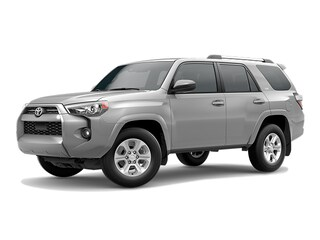 New 2020 Toyota 4Runner SR5 SUV Serving Los Angeles