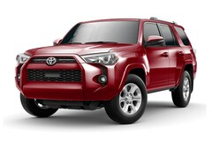 2020 Toyota 4Runner SR5 Premium SUV For Sale in Oakland