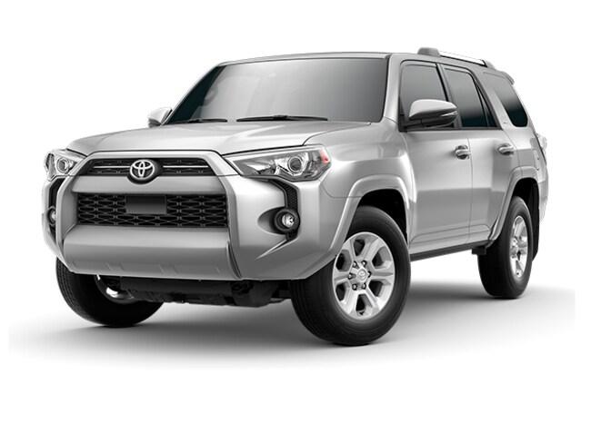 New 2020 Toyota 4Runner SR5 Premium SUV T30791 for sale/lease Dublin, CA
