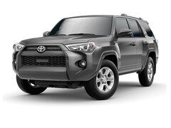 New 2020 Toyota 4Runner SR5 Premium SUV Haverhill, Massachusetts