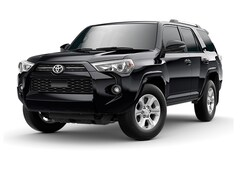 New Vehicle 2020 Toyota 4Runner SR5 Premium SUV For Sale in Coon Rapids, MN