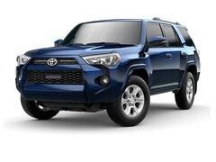 New 2020 Toyota 4Runner JTEBU5JR1L5788362 20TT106 for sale in Kokomo, IN