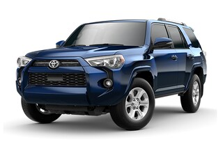 2020 Toyota 4Runner SR5 Premium Sport Utility For Sale in Redwood City, CA