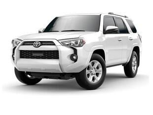 2020 Toyota 4Runner SR5 Premium SUV T33099