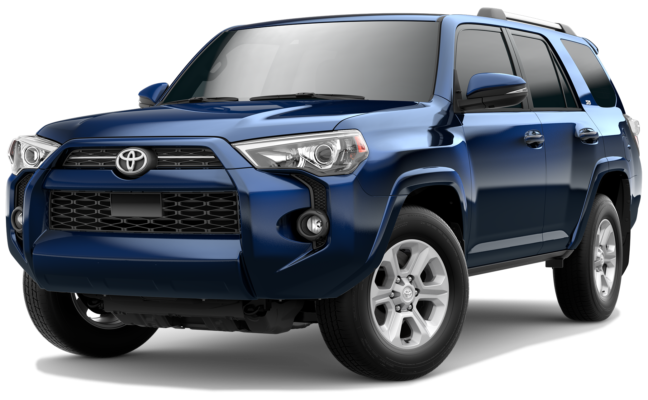 2020 Toyota 4Runner SUV SR5 Premium