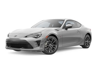 2020 Toyota 86 Coupe Steel