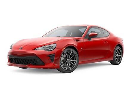 2020 Toyota 86 STD Coupe