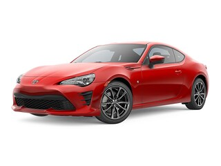 New 2020 Toyota 86 Coupe T31264 for sale in Dublin, CA