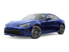 New 2020 Toyota 86 Coupe in El Paso, TX