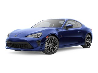 New 2020 Toyota 86 Coupe