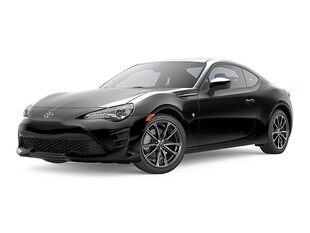 2020 Toyota 86 STD Coupe