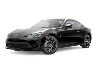New 2020 Toyota 86 Coupe Carlsbad