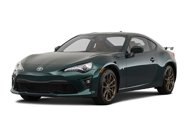 2020 Toyota 86 SE 4cyl 6MT Coupe