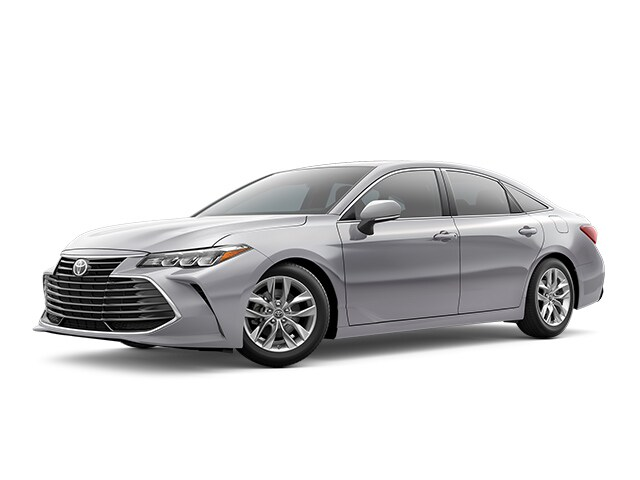 Toyota Dealers In Az >> New Toyota Avalon Available Avalon Options Pricing