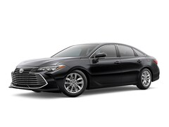 New 2020 Toyota Avalon Hybrid XLE Sedan for sale in Charlottesville