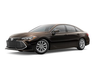 2020 Toyota Avalon Hybrid XLE Sedan For Sale in Redwood City, CA