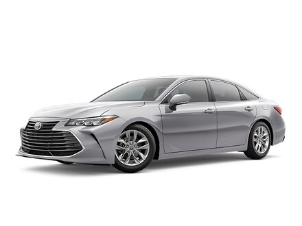2020 Toyota Avalon XLE Sedan Gasoline