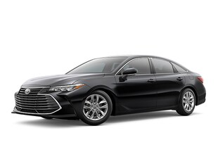 2020 Toyota Avalon XLE Sedan T31131