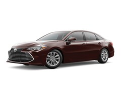 New Vehicle 2020 Toyota Avalon XLE Sedan For Sale in Coon Rapids, MN