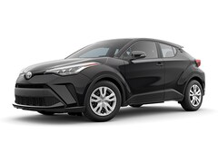 New 2020 Toyota C-HR LE SUV for sale in Charlottesville