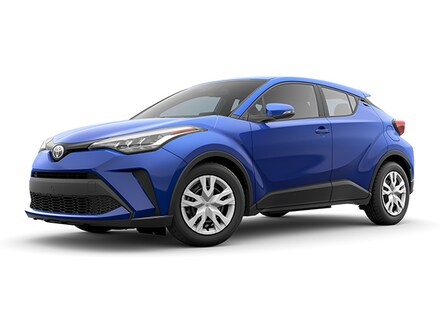 2020 Toyota C-HR JTNKHMBX7L1085643