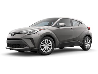 New 2020 Toyota C-HR LE SUV for sale in Appleton, WI at Kolosso Toyota