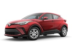 2020 Toyota C-HR XLE SUV For Sale in Oakland