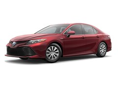 New 2020 Toyota Camry Hybrid 4T1C31AK5LU522948 20T122 for sale in Kokomo, IN