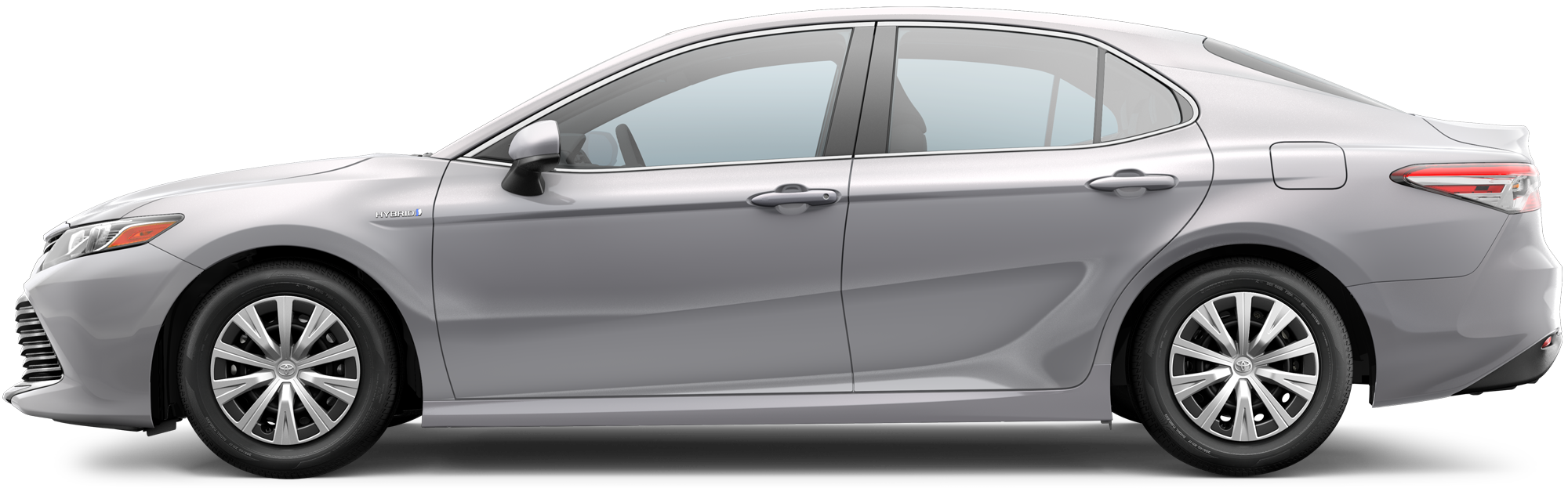 2020 Toyota Camry Hybrid Sedan Digital Showroom Jack Sherman Toyota