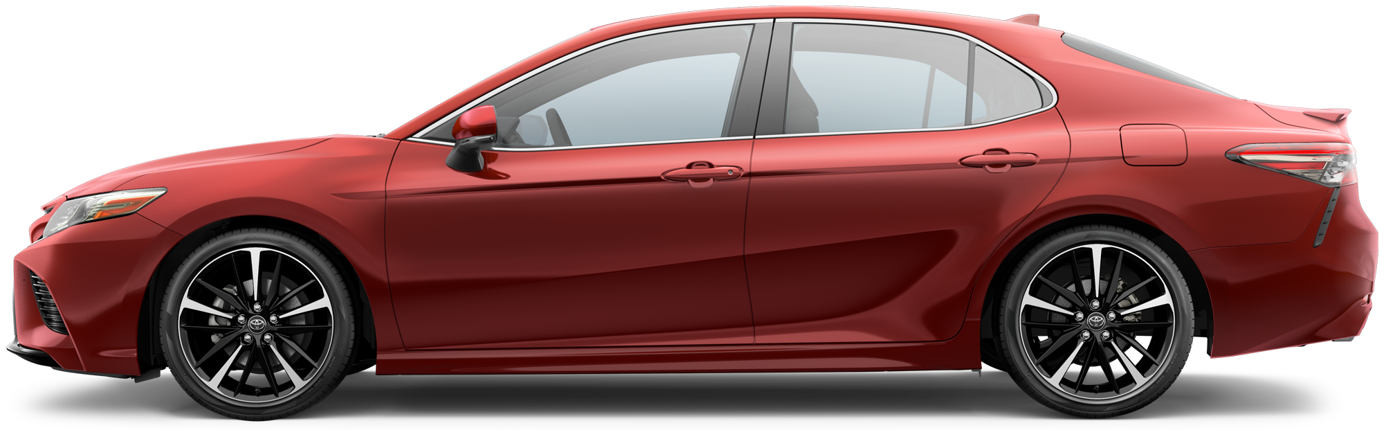 2021 Toyota Camry at Toyota Town of Stockton