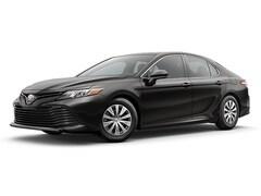 New 2020 Toyota Camry L Sedan in San Antonio, TX