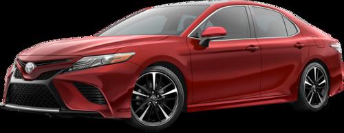 2020 Toyota Camry Sedan