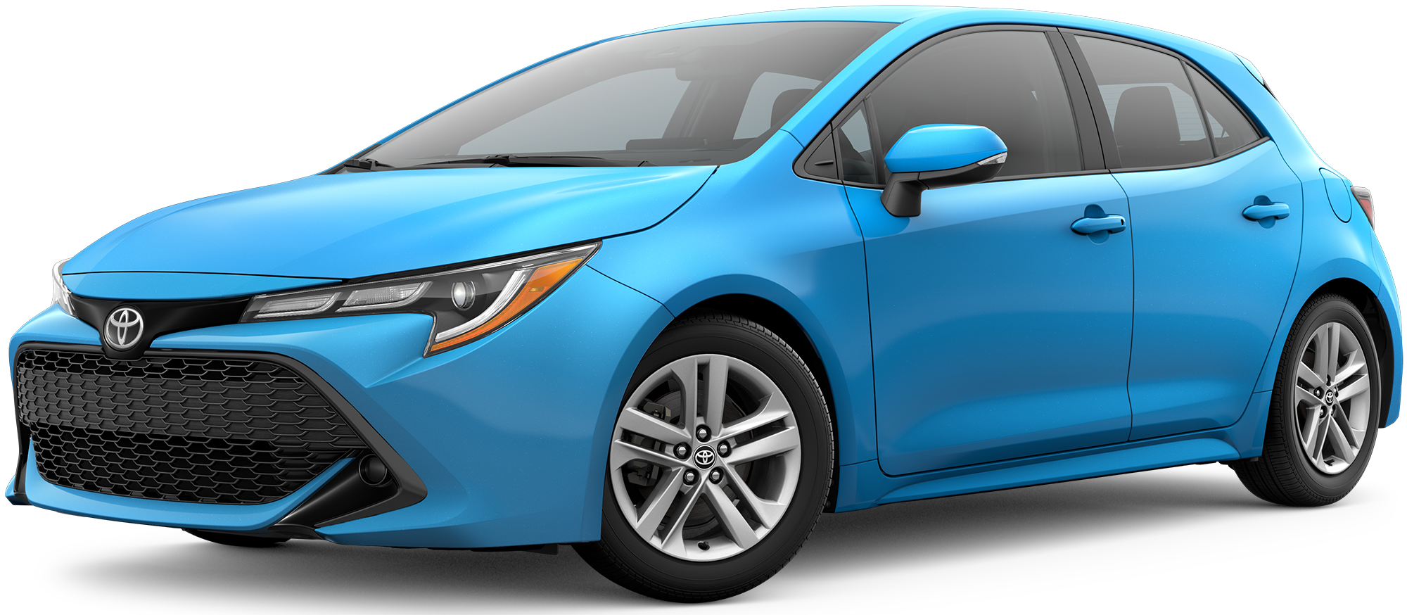 2020 Toyota Corolla Hatchback Incentives Specials Offers In Evansville In