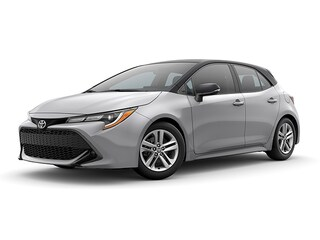 2020 Toyota Corolla Hatchback SE Hatchback For Sale in Redwood City, CA