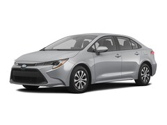 2020 Toyota Corolla Hybrid LE Sedan For Sale in Oakland