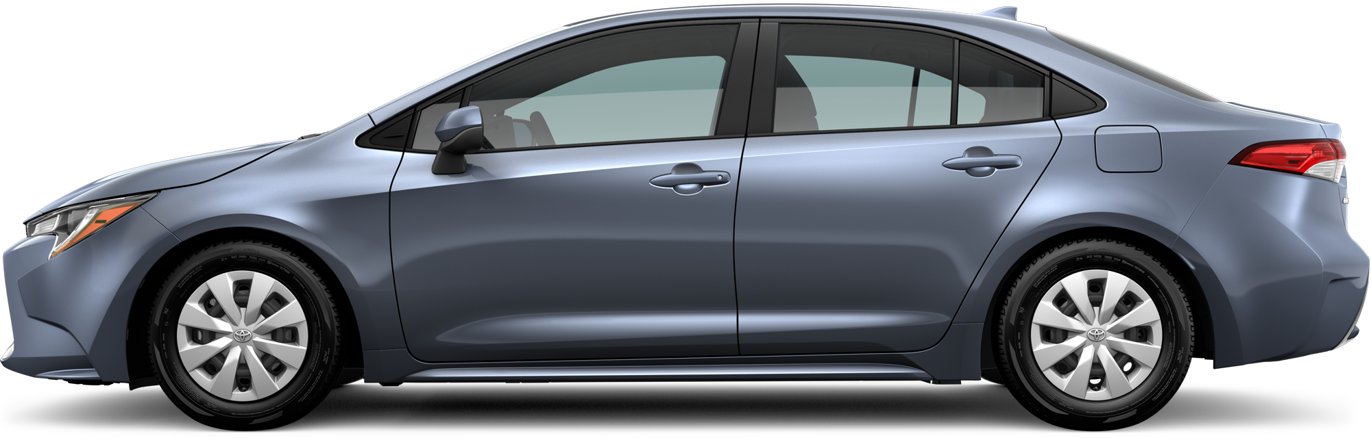 2020 Toyota Corolla Sedan L