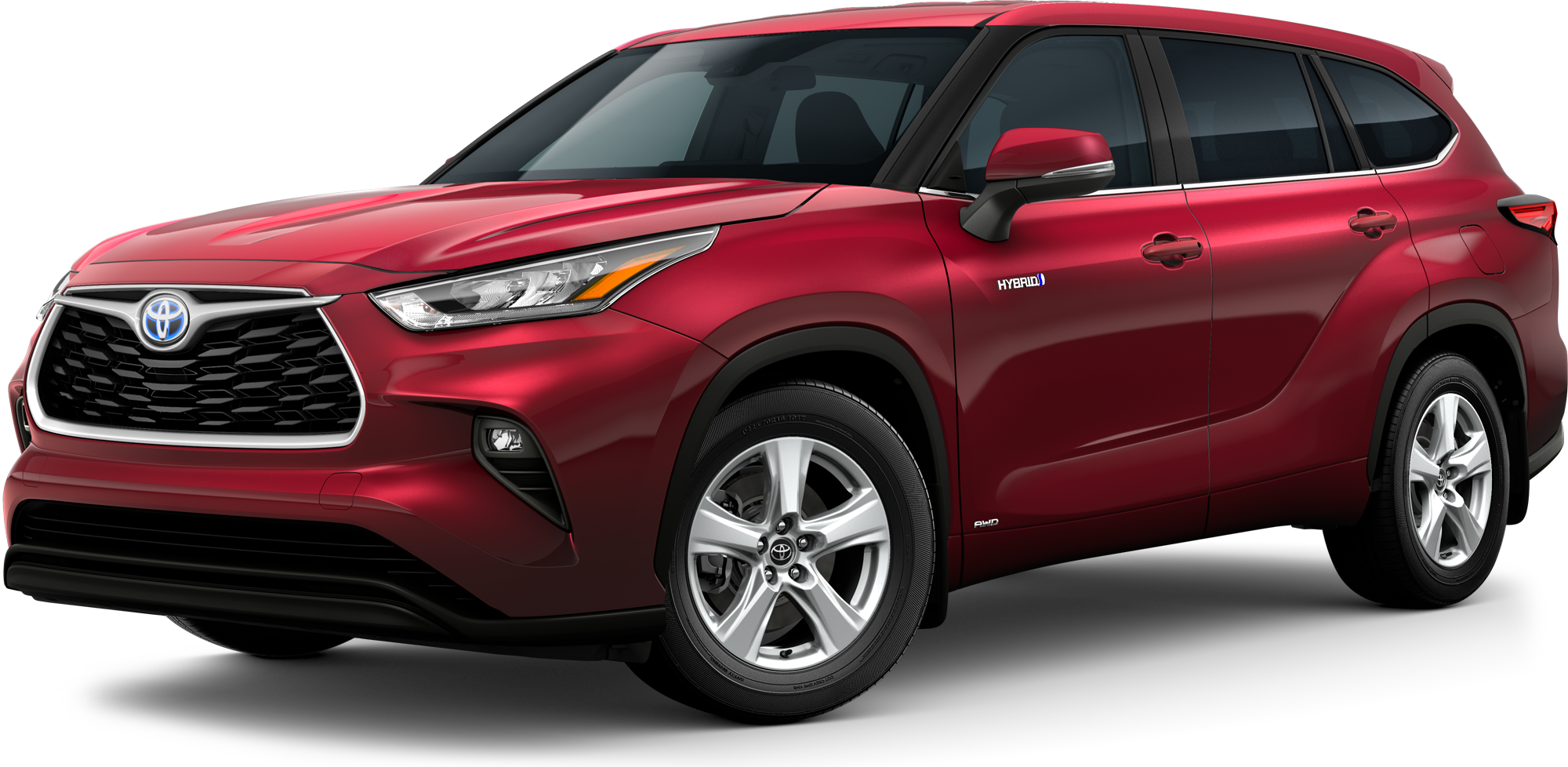 2020 Toyota Highlander Hybrid Incentives Specials Offers In Redwood City Ca