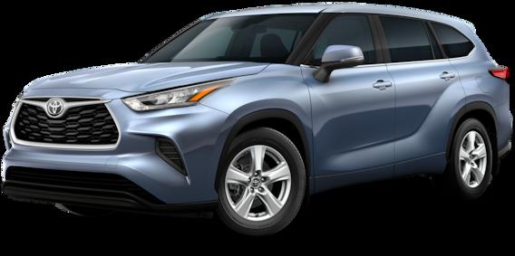 New Toyota Highlander Available Highlander Features Specs Options Toyota Dealership Near Phoenix