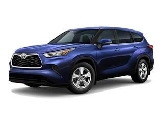 2020 Toyota Highlander L SUV for Sale near Baltimore