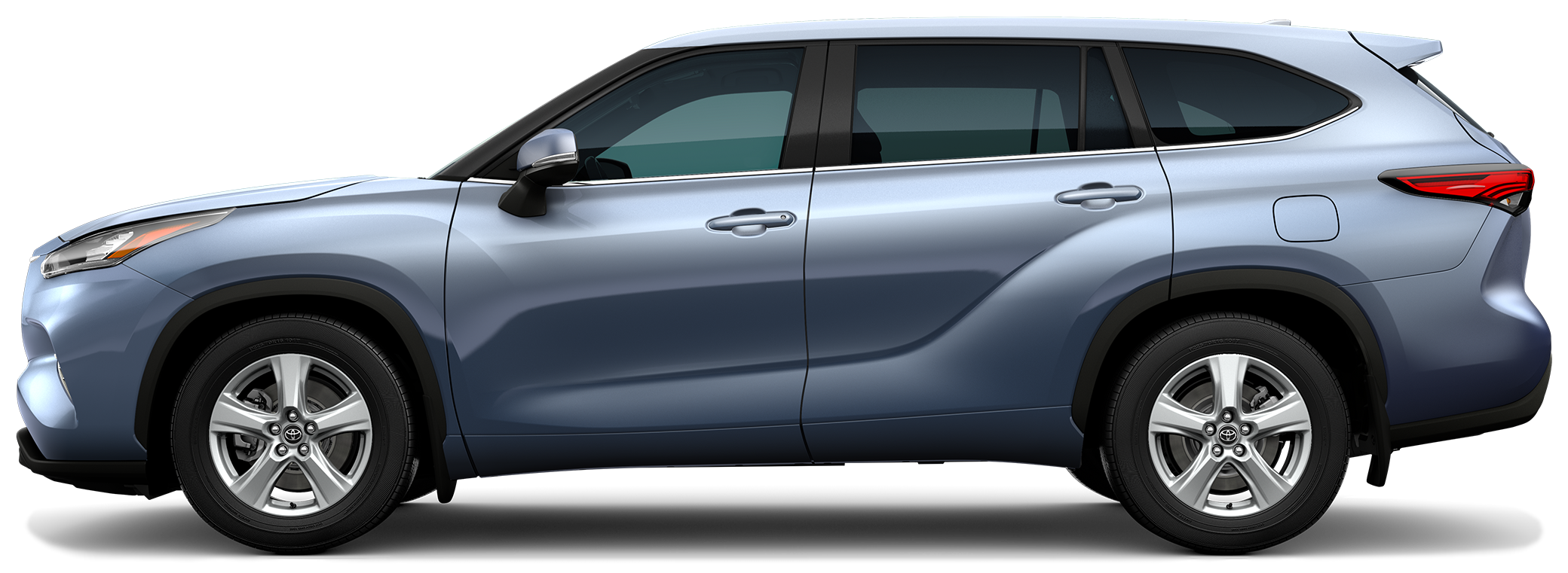 2020 Toyota Highlander Suv In Johnstown